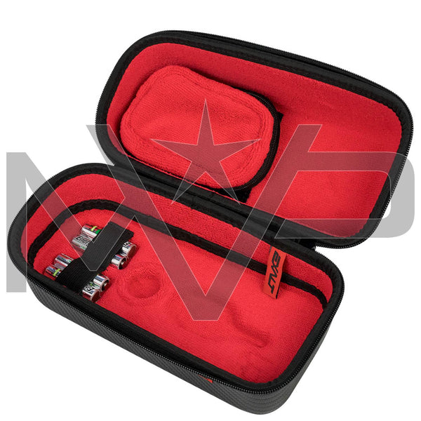 Exalt Loader Case - Co-Lab Red