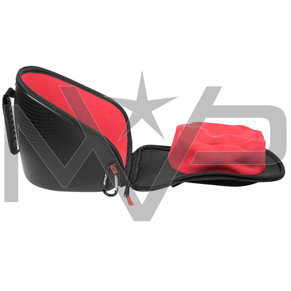 Exalt Mask Case - Co-Lab Red