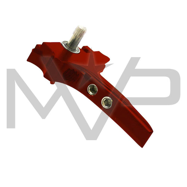 Inception Designs Trigger for Planet Eclipse Emek or MG100 - Red