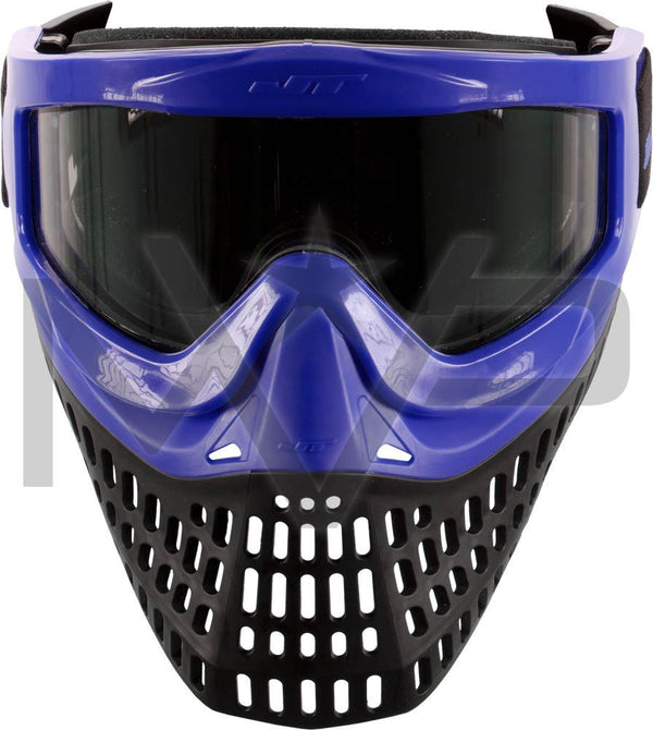 JT ProFlex Thermal Paintball Mask ProFlex X-  Blue