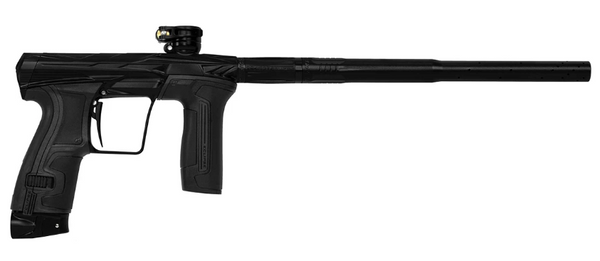 Planet Eclipse CS2 Pro Hk Army Invader Paintball Gun - Onyx Dust Black