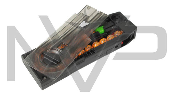 Planet Eclipse DAM/ MG100/ EMF100  CF20 Magazine - Black