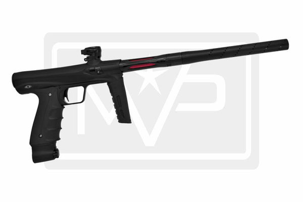 Shocker CVO Mechanical Paintball Gun - Black
