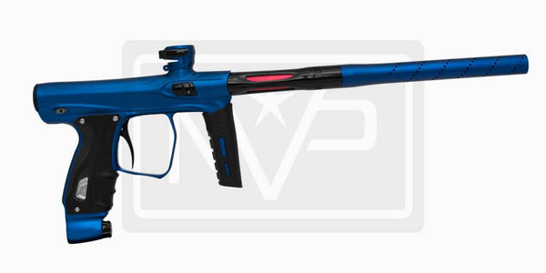 Shocker XLS Paintball Gun - Blue