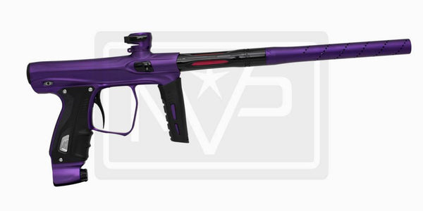 Shocker XLS Paintball Gun - Purple