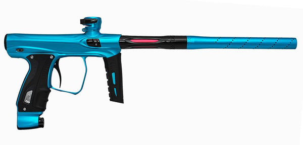 Shocker XLS Paintball Gun - Teal