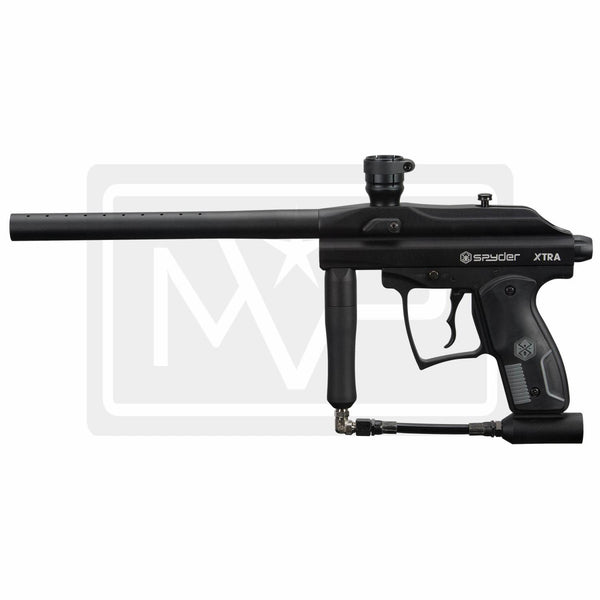 Spyder Xtra Paintball gun - Black