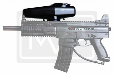 Tippmann Cyclone Low Profile Hopper (Hopper Only)