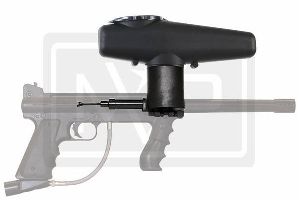 Tippmann Cyclone Paintball feed System - Black