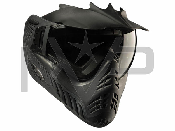 V-Force Profiler Thermal Paintball Mask - Black