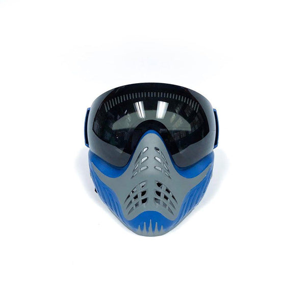 V-Force Profiler Thermal Paintball Mask -  Graphite Navy
