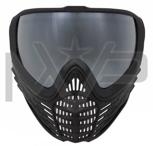 Virtue Vio Contour II Paintball Mask - Black