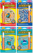 Magic Mazes - Code: MZ508