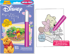 Disney Junior Winnie the Pooh Assortment - Code: PO904