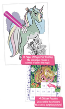 Unicorns & Fairies - Code: UNFA