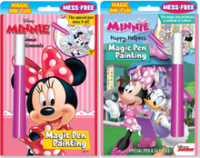 Disney Minnie Mouse - Code: WDMP-MINNIE
