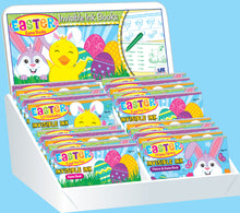 Easter Game Books - Code: E320