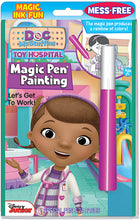 Disney Junior Doc McStuffins - Code: MC360
