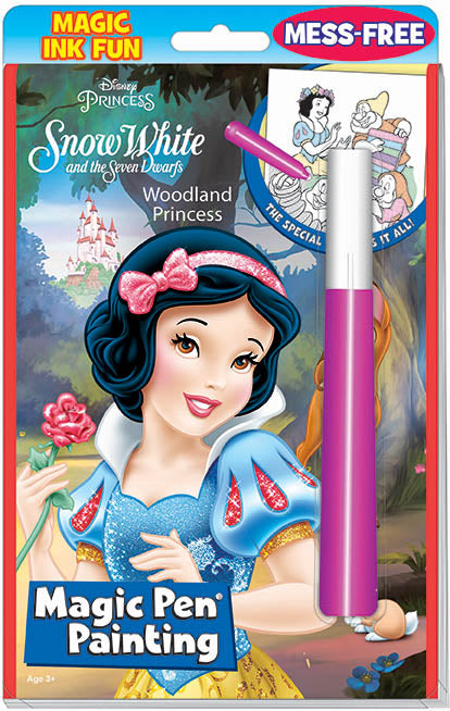 Disney Princess Snow White - Code: PRSW809