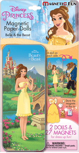 Disney Princess Beauty & the Beast - Code: PRHC-BB
