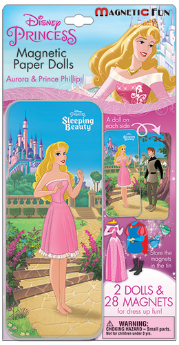 Disney Princess Sleeping Beauty - Code: PRHC-SLB