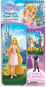 Disney Princess Tangled - Code: PRHC-TA