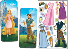 Disney Princess - Code: PRHC-A