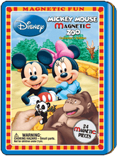 Disney Mickey Mouse - Code: WDM590