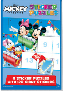 Disney Mickey Mouse - Code: WDST15