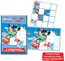 Disney Mickey Mouse - Code: WDBX-301