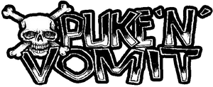 pukenvomitrecords.com