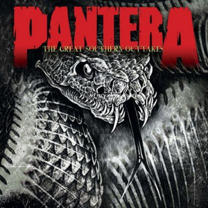 Pantera ‎- The Great Southern Outtakes NEW METAL LP