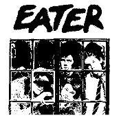 EATER VIEW back patch