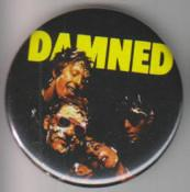 DAMNED - PIC big button