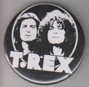 T REX big button