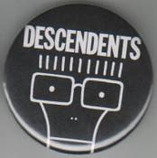 DESCENDENTS big button