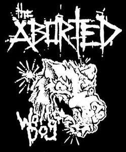 ABORTED WOLF patch