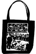 EATER (SWE) tote
