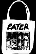 EATER VIEW tote