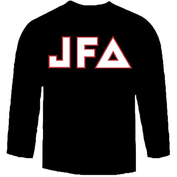 JFA LOGO long sleeve