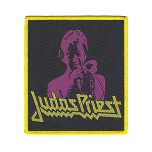 Judas Priest - Halford EMBROIDERED PATCH