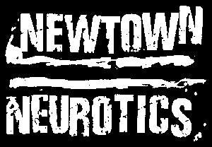 NEWTOWN NEUROTICS patch