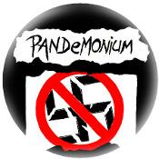 "PANDEMONIUM 1.5""button"
