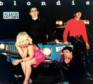 Blondie - Plastic Letters (Import) NEW CD