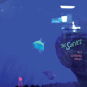 Sueves, The ‎- R.I.P. Clearance Event NEW LP