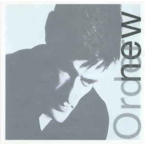 New Order ‎- Low-life USED CD
