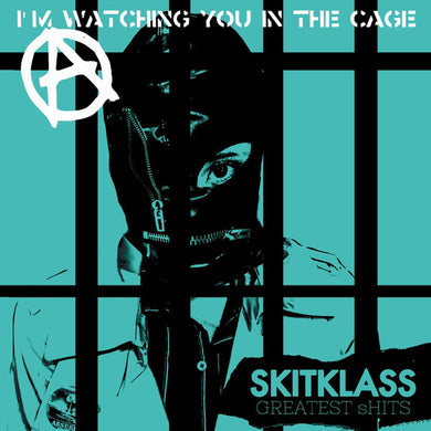 Skitklass ‎- Greatest Shits NEW CD