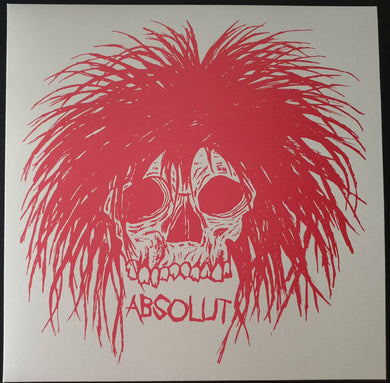 Absolut - Demo 2013 NEW LP