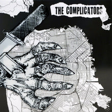 Load image into Gallery viewer, Complicators, The / Empire Down ‎- Split NEW 7""