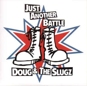 Doug & The Slugz ‎- Power In Numbers  NEW 7""